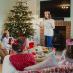 35 Christmas Games That Are Perfect For Everyone In The Family