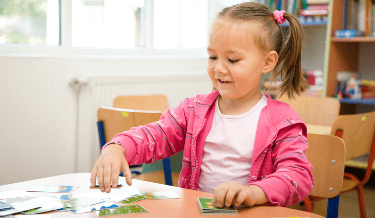 One Powerful Tool To Develop A Child's Imagination